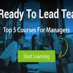 lead teams managers