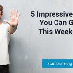 weekend-learning