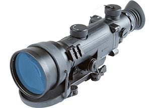 best night vision rifle scope under 1000