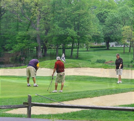 Find Chestertown Maryland Golf Courses For Golf Outings
