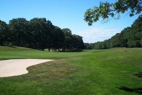 Noyac Golf Club in Sag Harbor  NY   Presented by BestOutings