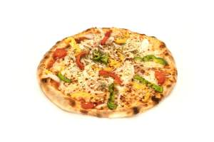Best Pizza - Pizza Diavolo