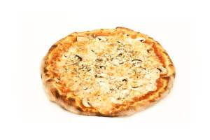 Best Pizza - Pizza Funghi