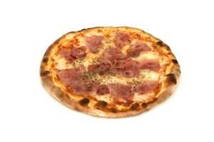 Best Pizza - Pizza Prosciutto