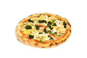 Best Pizza - Pizza Vegetaria