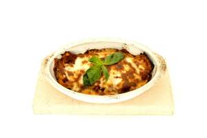 Best Pizza - Lasagne al Forno