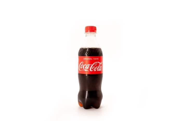 Best Pizza Coca Cola