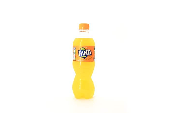 Best Pizza Fanta