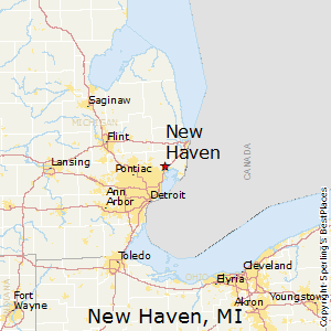 Best Places To Live In New Haven Michigan