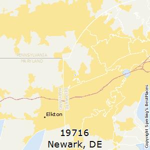 Best Places To Live In Newark Zip 19716 Delaware