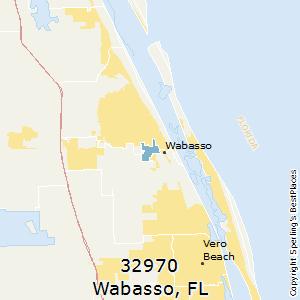 Best Places To Live In Wabasso Zip 32970 Florida