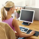 Top Tips For Better Posture At Work