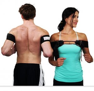 Posture Aid - Stand Up Str8 Posture Strap