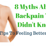 8 Myths About Back Pain And 13 Tips To Help You Recover