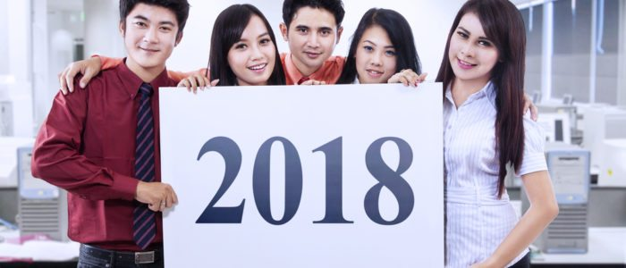 2018 HR Predictions and Trends