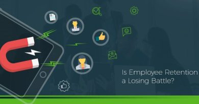 Don't lose the battle on Employee Retention. Turn to Descriptive & Predictive Analytics.