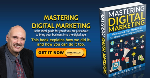 Mastering Digital Marketing Book on Amazon