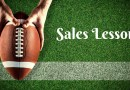 Three Sales Lessons from Super Bowl LII
