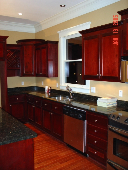 Atlanta Kitchen Cabinets Custom Cabinet Contractor