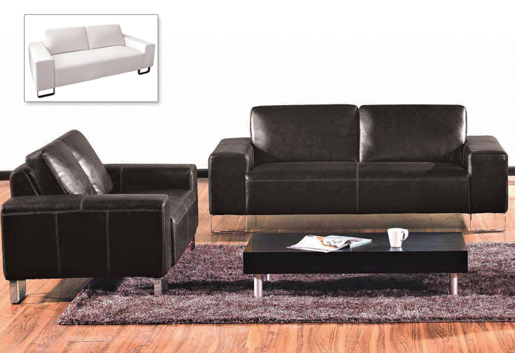 And Leather Sale Loveseat Sofa