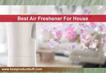 Top 5 Best Air Freshener For House 2019 Review
