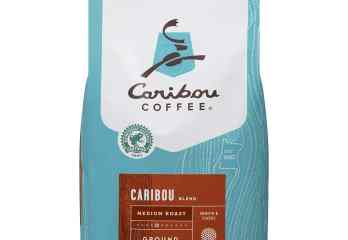 Top 5 Best Ground Coffee in 2020 Review