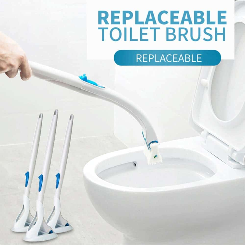 top 10 best disposable toilet brush in 2019 review - best