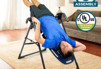 Top 5 Best Inversion Table in 2020 Review