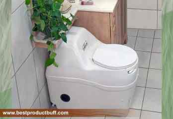 Top 10 Best Luxury Composting Toilets 2020 Review