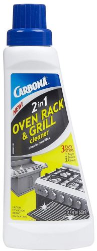 The best carbona grill cleaner for outdoor use