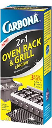 The best carbona grill cleaner for quick results