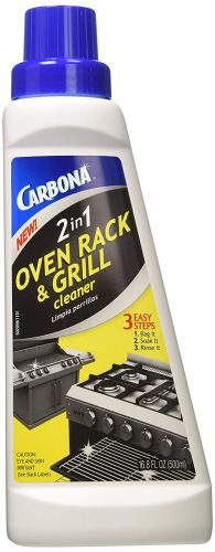 The best non-corrival carbona grill cleaner