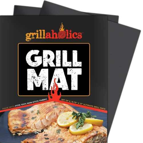 The best large grill mat for top results