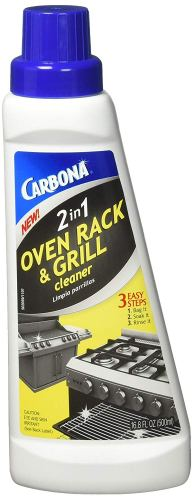 The best 2 in 1 carbona grill cleaner