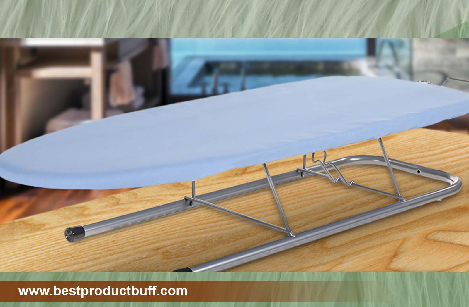 Top 10 Best Tabletop Ironing Board Cover 2020 Review Best Product Buff