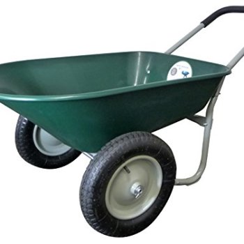 Best Wheelbarrows of 2017 - Top 1041EIG7cmcYL