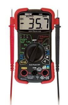 Best Multimeters of  2017 | Buying Guide41NE2Bu7DmJL-4