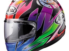 cool motorcycle helmets on the market
