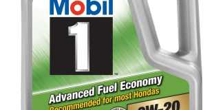 best synthetic oils