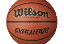 best indoor basketballs