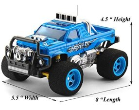 Top 8 Best Remote Control Cars in 201751Qjdw7i4pL