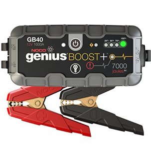 Best Jump Starters of 2017 | Buying Guide51RidkUvzVL