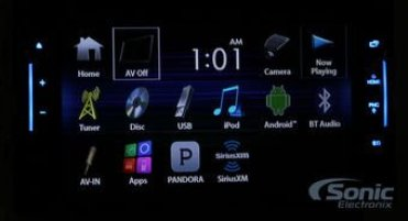 Best Touch Screen Car Stereos of 2017 | Buying Guide31FErOsf1YL