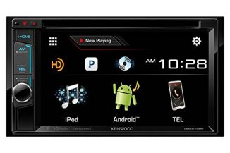 Best Touch Screen Car Stereos of 2017 | Buying Guide41Kz2BVsloBL
