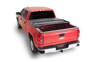 best folding tonneau covers