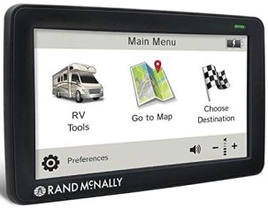 Best RV GPS of 2017 | Buying Guide512vHrkOM3L