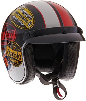 Cool Motorcycle Helmets On The Market51en8awa2BzL