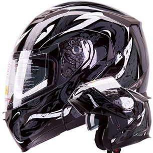 Cool Motorcycle Helmets On The Market61iwyA1yzXL