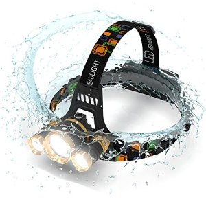 Brightest Headlamps of 2017 | Buyer's Guide51kDQzKVgYL