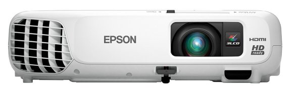 Epson Home Cinema 730HD